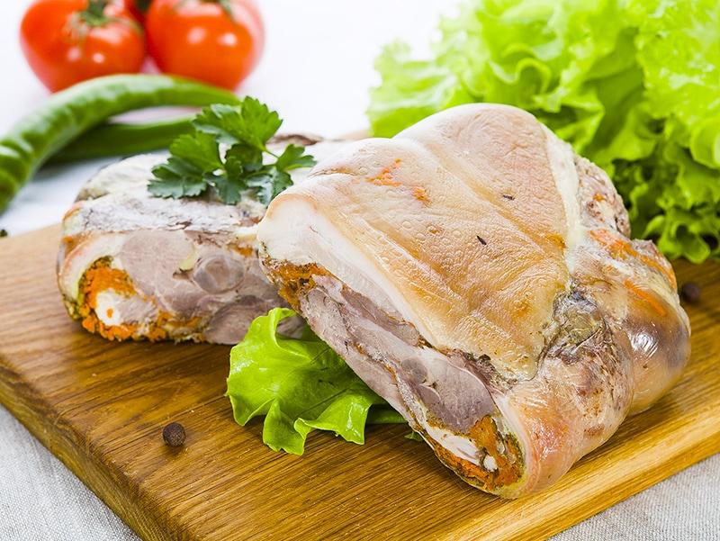руляда из свинины пошаговый рецепт с фото фотографирую зенитом сих